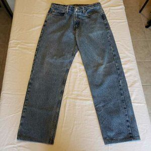 Ralph Lauren Relaxed Fit Light Wash Jeans